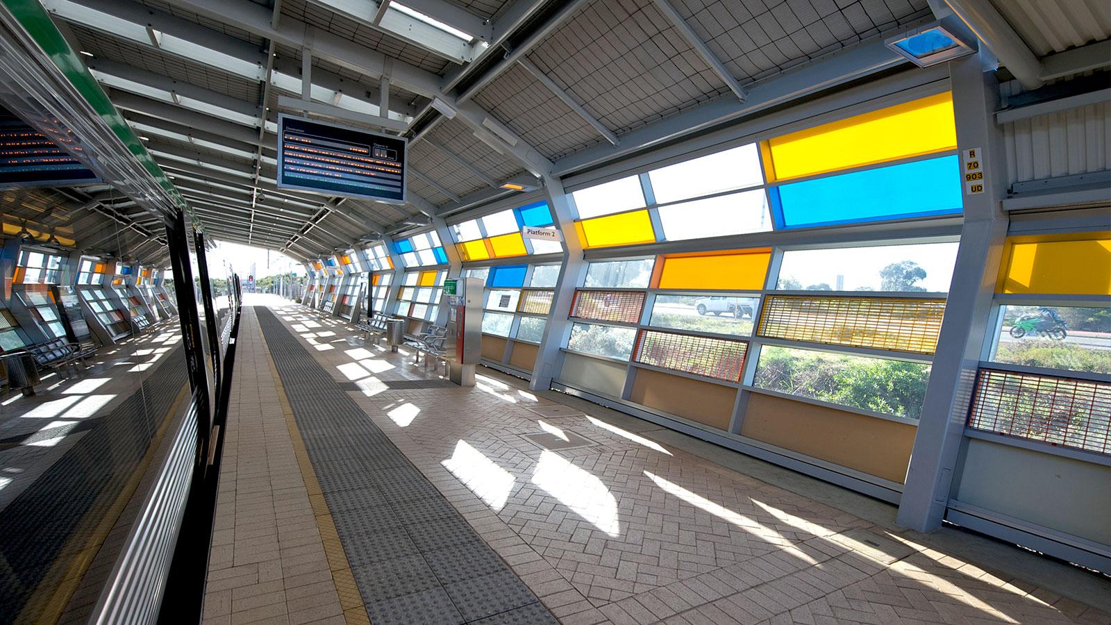 Mandurah-train-station